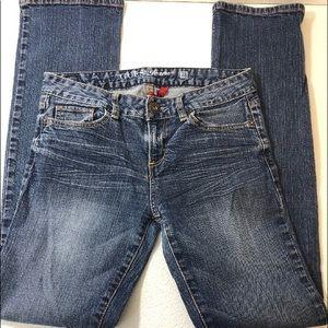 Guess Carla Bootcut Jeans